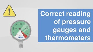 Temperature Gauges, Thermometers | WIKA Instruments Canada