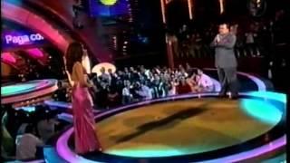 Tiare Scanda y Pandora-como te va mi  amor En cantando por un sueño