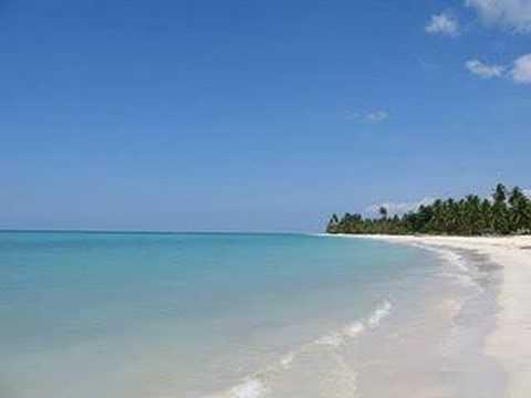 Haiti, the Pearl of Islands