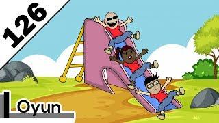 PUBG - Çocuk Parkı Kaydırak Taktiği (Kısa Film Tadında)