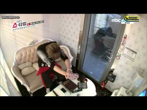 [Thai Sub] 140206 EXO Showtime Ep.11 - เกมส์ทายใจ EXO ร้องเพลงของ SNSD