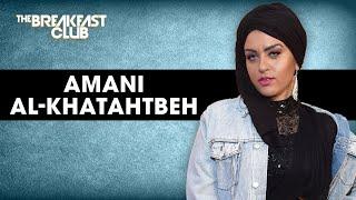 Amani al-Khatahtbeh On Making Democracy Happen As NJ's First Muslim Woman Running For Congress