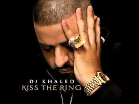 They Ready - DJ Khaled JCole Big K.R.I.T. & Kendrick Lamar