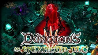 Dungeons 3 game