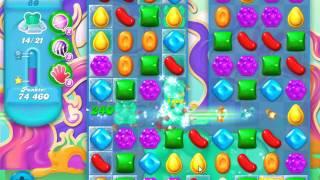 Candy Crush Soda Saga Level 80