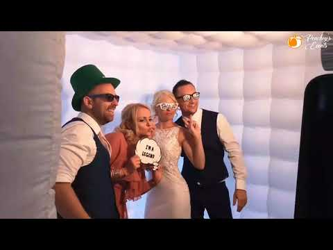 Wedding Photo Booth Promo