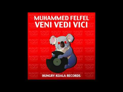 Muhammed Felfel - Veni Vidi Vici (Original Mix)