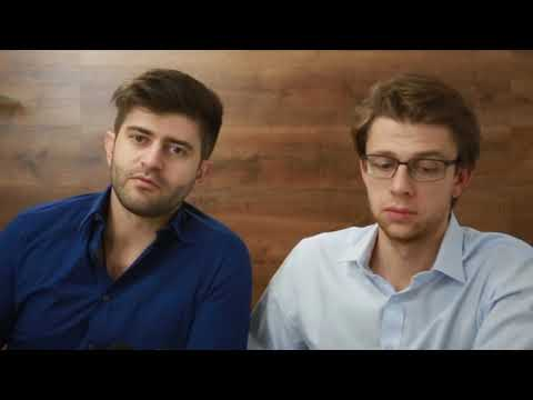 Вебинар с основателем проекта SocialMedia.Market - Дмитрием Шишовым