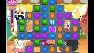 Candy Crush Saga Level 688 No Boosters