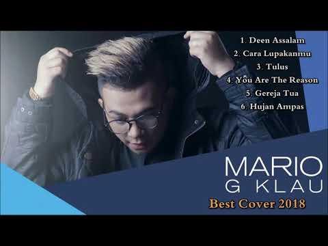 Best Cover MARIO G. KLAU 2018