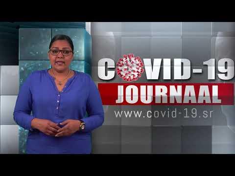 Het COVID 19 Journaal Aflevering 15  24 Augustus