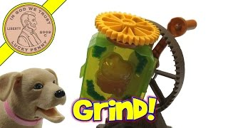 Dr. Dreadful Organ Grinder Gummy Candy Maker, Umagine Toys - Halloween 2013 Series