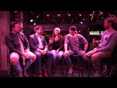 Conversations with Missy: J.D. Shelburne and Friends