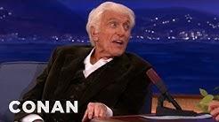 Dick Van Dyke Interview Pt. 1 11/29/12 - CONAN on TBS