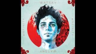 Gambar cover Watsky Going Down (Watsky X Infinity)
