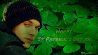 Jonathan Rhys Meyers An Irish Blessing