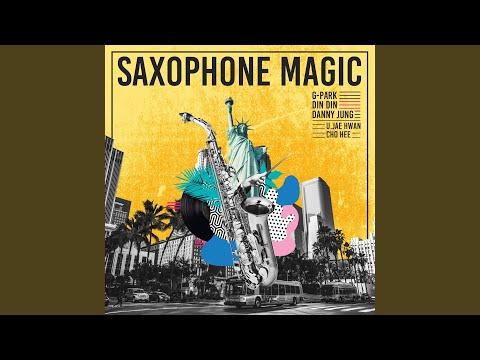 Saxophone Magic (feat.UL) (유재환) , Cho Hee (초희)
