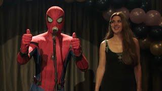 My Reaction To Aldo Jones Spider-Man Far From Home Weird Trailer.