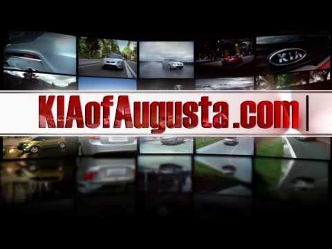 Kia of Augusta - Credit Amnesty