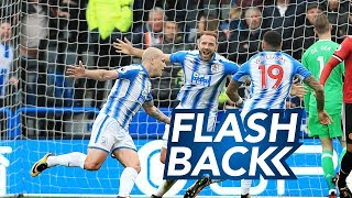 🤯 WHAT A MOMENT! FLASHBACK | Huddersfield Town 2-1 Manchester United