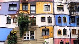 Необычные здания мира. Фильм 3 | ЕХперименты с Антоном Войцеховским