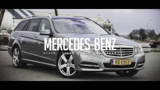 Mercedes Benz à vendre