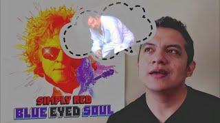 Baixar Simply Red - Blue Eyed Soul [RESEÑA] ¿El disco de la semana?
