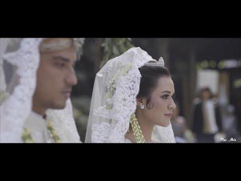 AKAD Payung Teduh (Cover Pengamen Jogja + Video Akad Raisa & Hamish)