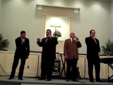 The Love Of God - The Mark Trammell Quartet