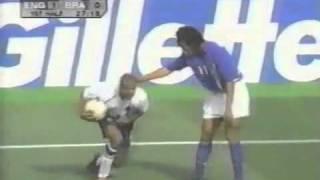 Ronaldinho dissed