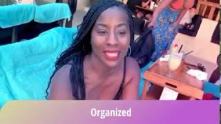 Black Travel Fest Attendees