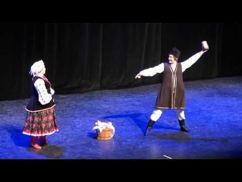 ЯВІР -  YAVIR - 12th Youth Festival of Ukrainian Dance