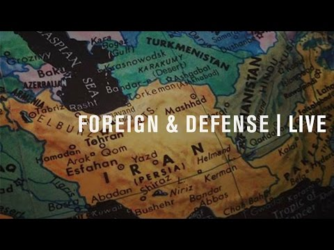 The Sykes-Picot Agreement at 100: Rethinking the map of the modern Middle East | LIVE STREAM