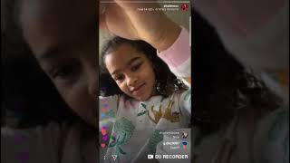 Shai Moss and  shad moss (bow wow) morning live on instagram 22/01/19