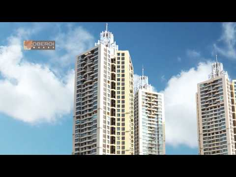 Eternia l Enigma by Oberoi Realty