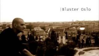 Blaster Oslo - Neon 89