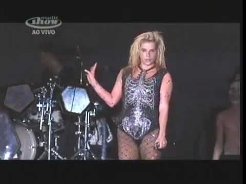Rock in Rio 2011 Kesha (Show Completo) - YouTube
