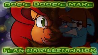 """Key Sings: """"The Oogie Boogie Mare"""" Feat. DaWillstantor"""