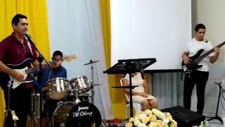 Reggae gospel um amor incondicional Igreja Batista