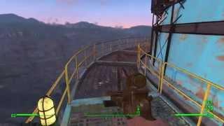 Fallout 4 - Полное Прохождение 5 Минитмены