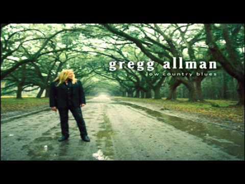 08 I Believe I'll Go Back Home - Gregg Allman