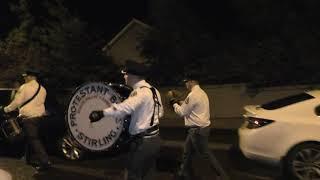 Stirling Protestant Boys (2) @ Castlederg Young Loyalists 2018