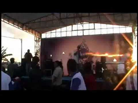 Spaning Ta-Sibuk +  Louz Don - Nona Panta Motor Live
