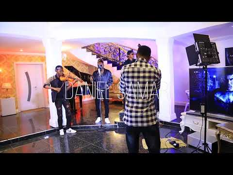 Behind the scene of wasted acoustic version by Sean Tizzle