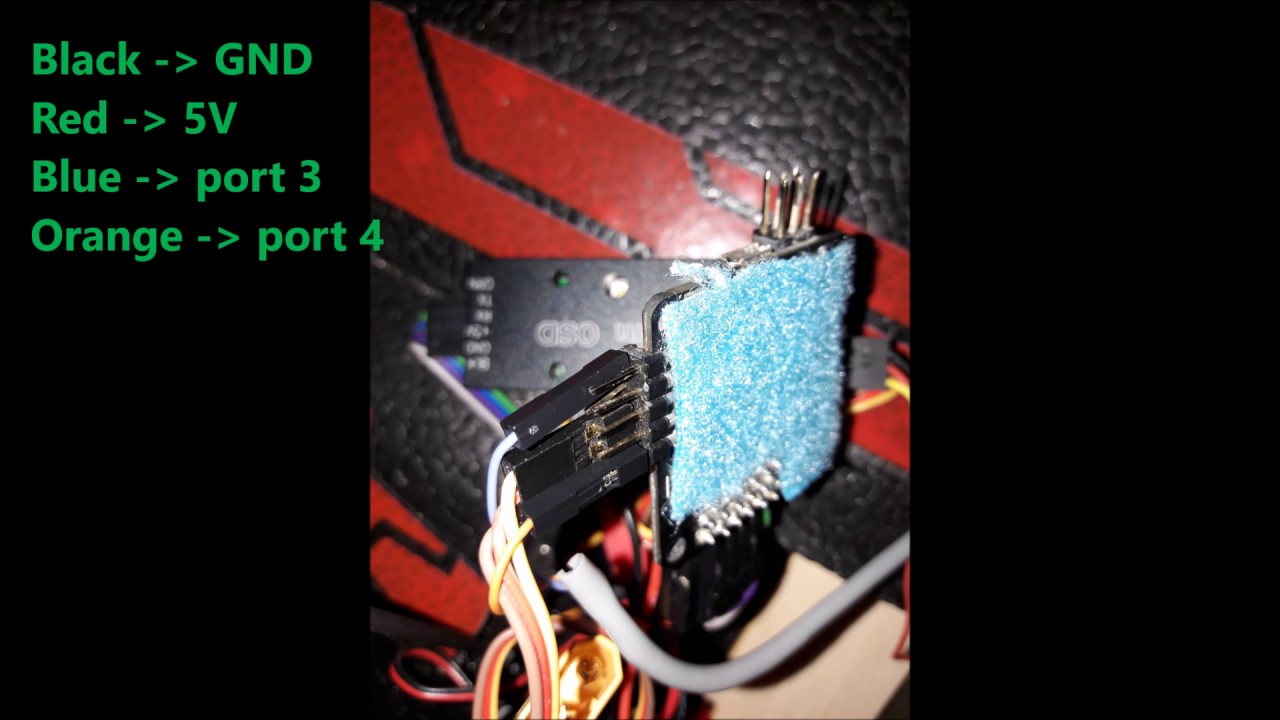 nz mini gps wiring and setup on a naze32 with inav youtube s3000 goldstar gps wiring diagram nz gps wiring diagram [ 1280 x 720 Pixel ]