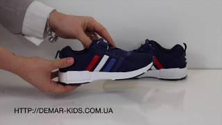 видео Детские кроссовки Адидас