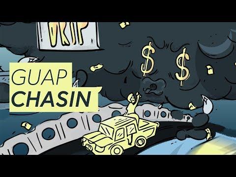 """Cuba """"Guap Chasin"""" (prod. dan1300) FULL MIXTAPE"""