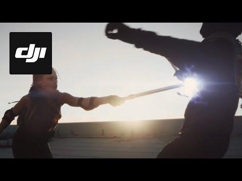 DJI – Open Your Eyes: A Short Film Shot on the DJI Ronin & S900