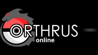 Обзор Orthrus OnlineБраузерная онлайн игра о покемонах