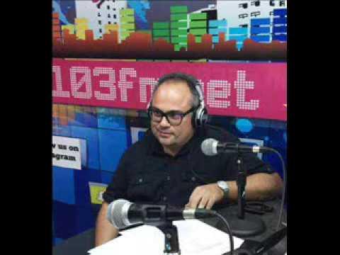 Men's Health Clip Hour [103FM] - Episode 04